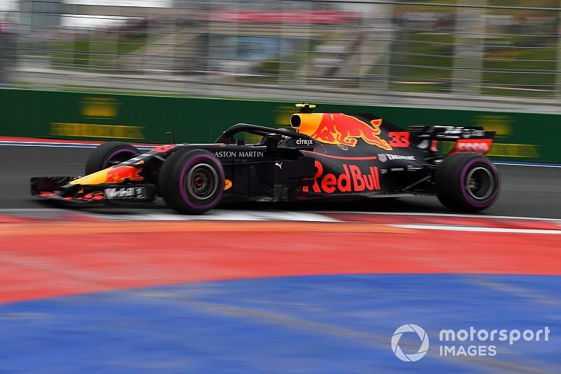 Verstappen tönt: Red Bull wird locker Fünfter und Sechster – mindestens