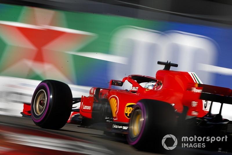 F1 estuda mudar formato da classificação para 2019