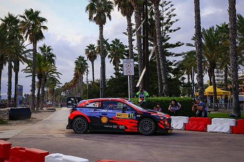 Thierry Neuville Kuasai Reli Spanyol, Elfyn Evans Jaga Kans Juara WRC