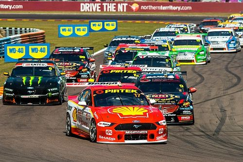 Supercars Darwin Triple Crown – Start time, how to watch, channel & more