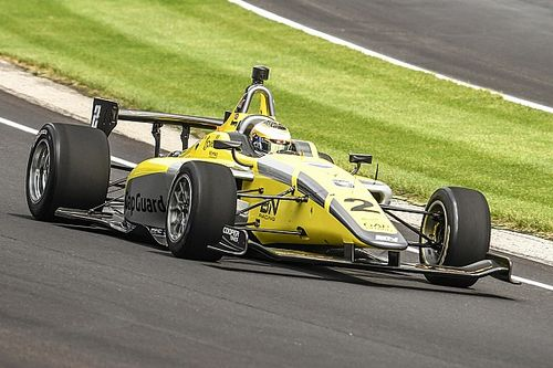 HMD and Global Racing Group to enter four-car Lights team