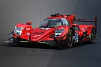 TF Sport to make prototype debut with LMP2 programme in ELMS
