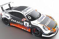 Após ser confirmado na Stock e Endurance, Cacá Bueno correrá na Porsche Cup