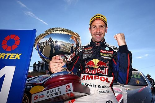 Tasmania Supercars: Whincup and Mostert end van Gisbergen's winning streak