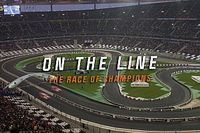 """""""ON THE LINE"""" الوثائقي الجديد لسباق الأبطال يُعرض أولاً على """"موتورسبورت.تي في"""""""