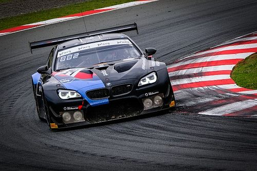 Walkenhorst Motorsport enters DTM with BMW M6 GT3