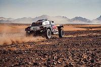 Stephane Peterhansel Pertajam Rekor Juara Dakar