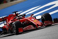Vettel: Red Bull aún no ha mostrado su potencial