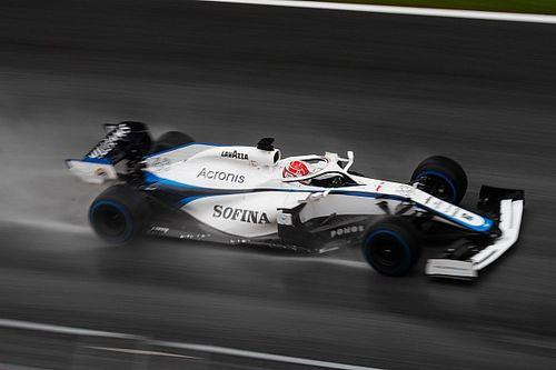 Williams wierzy w punkty