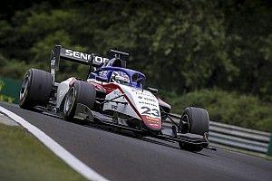 Stanek completeert rijderstrio Hitech GP voor F3-seizoen 2021