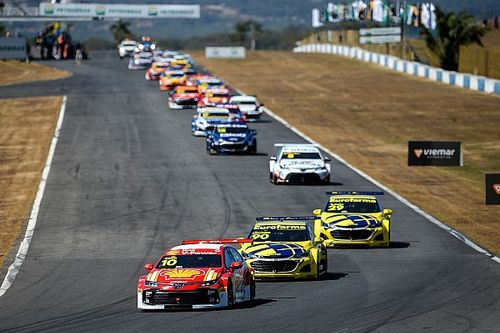 Stock Car confirma abertura da temporada em Goiânia no próximo dia 25