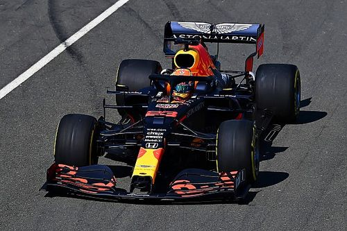 "Red Bull ""best prepared"" for new F1 season since 2013"