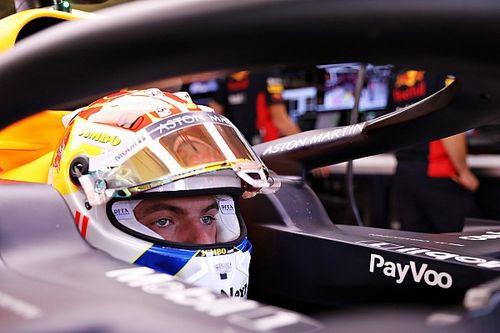 """Verstappen kijkt uit naar Hongarije: """"Klaar voor ander circuit"""""""