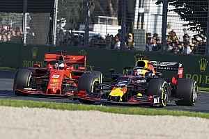 ¿Por qué el fracaso del GP de Australia ha confundido a Ferrari?