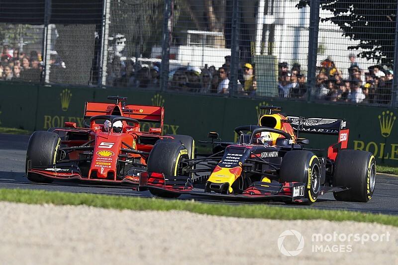 Honda permite a Verstappen