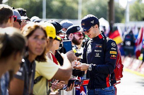 F1: Horner explica por que Gasly não foi considerado pela Red Bull para 2021