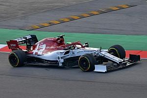 Fotogallery F1: il secondo giorno di test invernali 2019 a Barcellona (in aggiornamento)