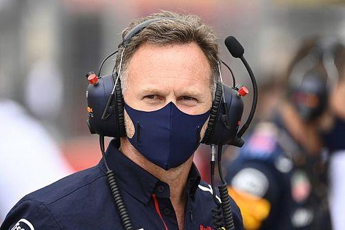 Horner admite que la actitud de Hamilton en Hungría es parte del juego