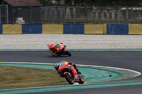 """Pol Espargaró: """"En Honda la batuta debe llevarla Márquez, que es el piloto más rápido"""""""