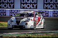Alfa Romeo subito a punti al ritorno nel WTCR
