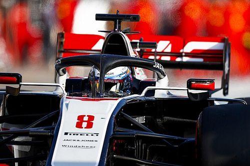 Grosjean vastbesloten terug te keren in Abu Dhabi