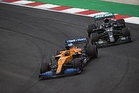 Sainz: poucos pilotos derrotariam Hamilton na Mercedes