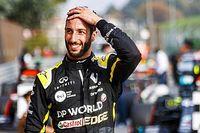 "Ricciardo : ""Ma longévité en F1 sera dictée par ma compétitivité"""