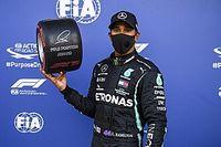 Rusya GP: Hamilton pole pozisyonunu kazandı, Vettel kaza yaptı!