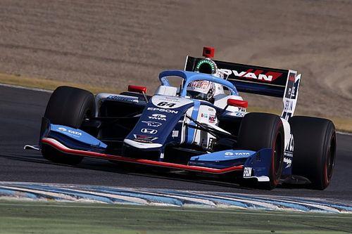 Makino explains dismal Motegi Super Formula showing