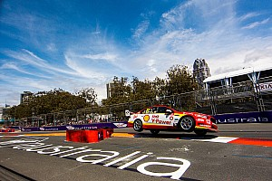 Gold Coast 600: McLaughlin on pole, van Gisbergen disqualified