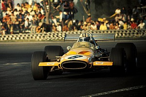 How McLaren recovered from its greatest tragedy