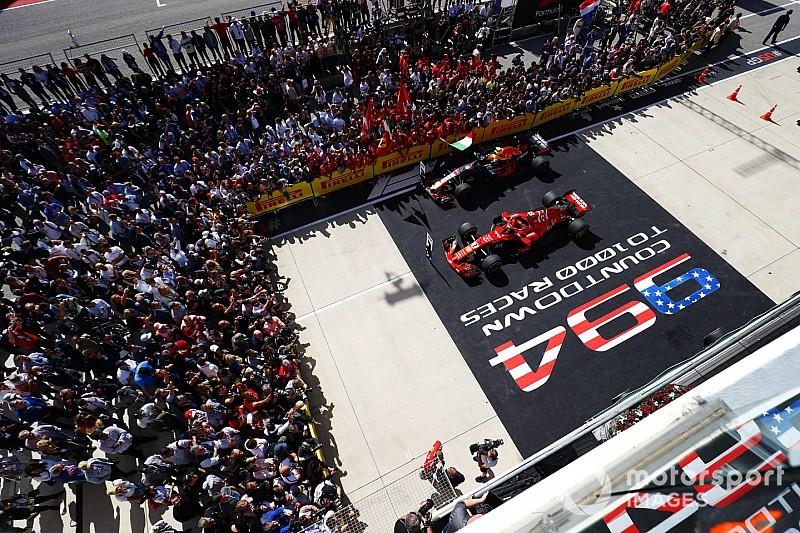 Ферстаппена назвали гонщиком дня Гран При США. Вы согласны?