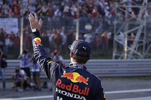Verstappen prijst Honda voor goede starts tijdens F1-seizoen 2021