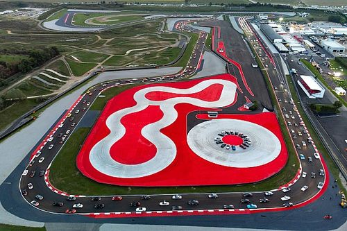 Edizione record del Porsche Festival, 1152 auto in parata!