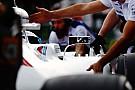 Bajban a Williams? Nem értesítette az FIA-t a váltócseréről