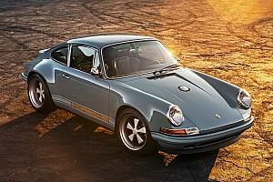 Auto Actualités Guide d'achat de Porsche 911 (1963-1989)