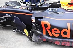 Formel-1-Technik: Red Bulls Design-Kniffe für den GP von Australien
