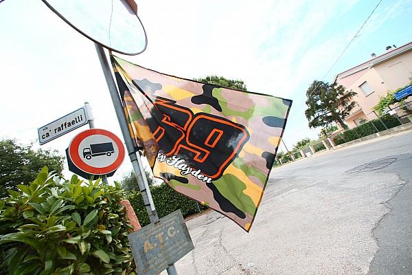 MotoGP Новость В Италии завершили расследование гибели Хейдена