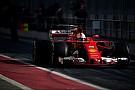 Vettel rejects Ferrari favourite status