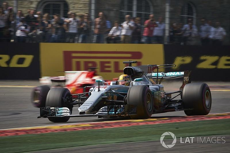 FIA confirms Mercedes can keep higher oil burn limit
