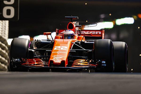 Formule 1 Réactions Button: Sans mon absence,