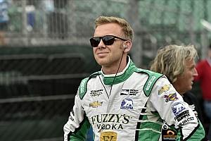 IndyCar Résumé d'essais libres EL2 - Carpenter le plus rapide