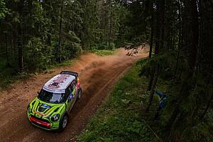 WRC Важливі новини Український екіпаж готовий до швидкісної