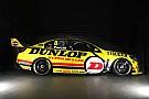 Supercars Dunlop backs Percat Holden for Ipswich