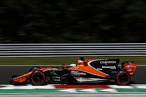 Formula 1 Breaking news Honda ubah pendekatan pengembangan mesin F1