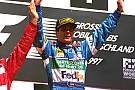 Vor 20 Jahren: Der emotionale letzte F1-Sieg für Gerhard Berger