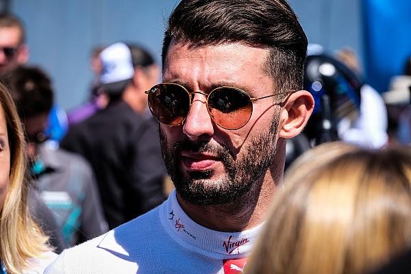 López pode substituir Jani na Dragon Racing