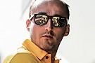 Fahrerwahl erst nach Abu Dhabi: Zweifelt Williams an Robert Kubica?