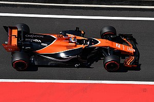 Formula 1 Testing report Hungary F1 test: Vandoorne edges Leclerc on opening morning
