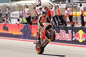 MotoGP Diaporama Diaporama - Les 60 victoires de Marc Márquez en Grand Prix